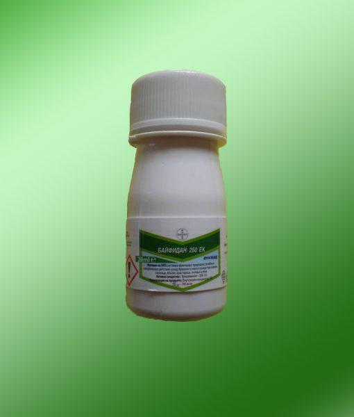 Байфидан 250 ЕК