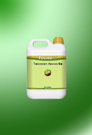 Текнокел Амино Ca