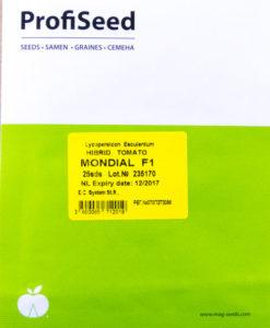Домати Мондиал F1